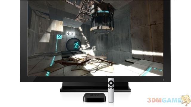 Valve:游戏主机的未来将被苹果扼杀