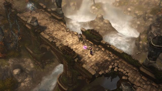 《暗黑破坏神3》最新消息泄露 典藏版正在制作中