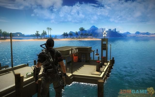 十大最漂亮的游戲中天空景色
