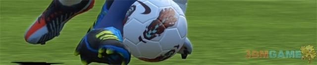 <b>科技的胜利 《FIFA12》PSV版将采用全触摸屏操纵</b>