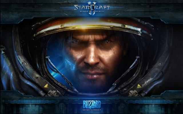 玩家心声:星际2界面比不上DOTA2