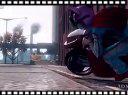 珍爱的记忆:跳跃的摩托