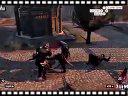 血腥暴力战斗视频欣赏