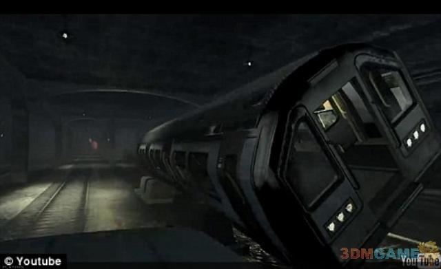 《使命召唤8》涉及伦敦七七爆炸案让人不安