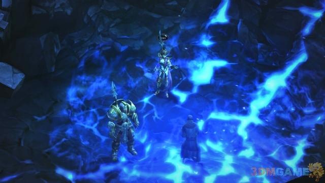 《暗黑3》测试体验之感 三个亮点七大缺憾