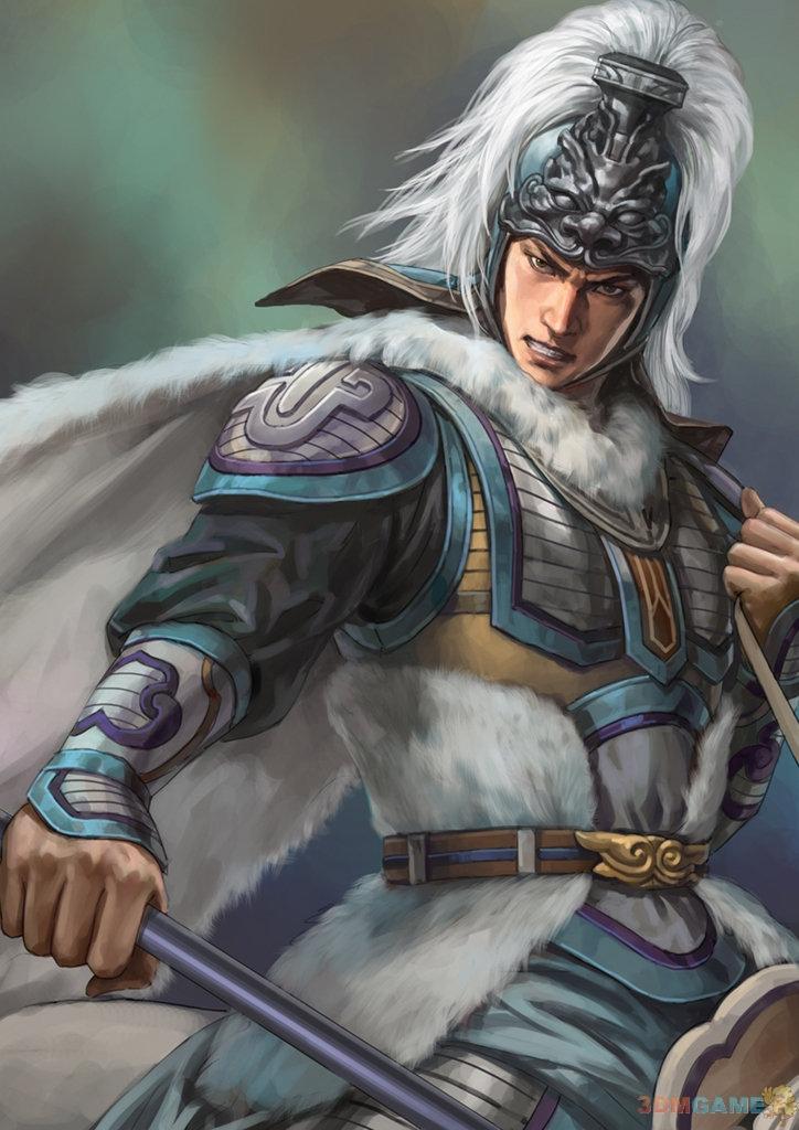 《三国志12(Sangokushi 12)》