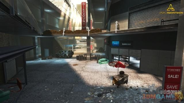 惊喜来了 FPS新作《核子黎明》周末免费畅玩