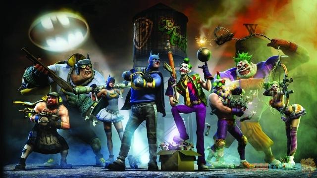 2019年1月游戏发售预览 黎明之前的黑暗