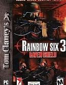 彩虹六号3:盾牌行动