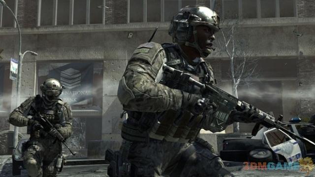让暴风雨来得更猛烈 《现代战争3》将迎来持续更新