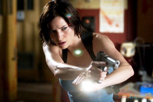 3DM独家点评 好莱坞为何如此迷恋《生化危机》?