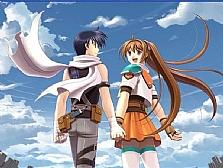 《英雄传说6:空之轨迹第二篇章(The Legend of Heroes VI: Sora no Kiseki Second Chapter)》
