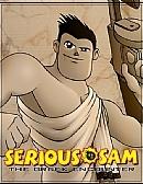 英雄萨姆:希腊人出击