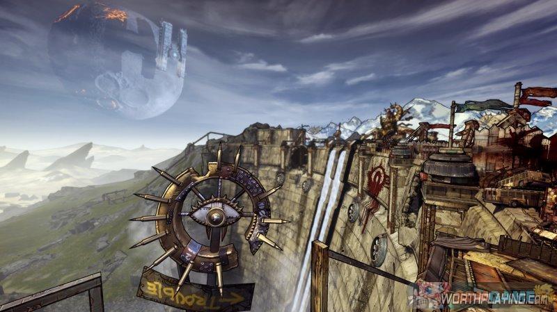 《无主之地2(Borderlands 2)》