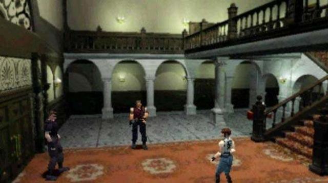十大最佳《生化危机》游戏 哪部作品让你冷汗直冒?