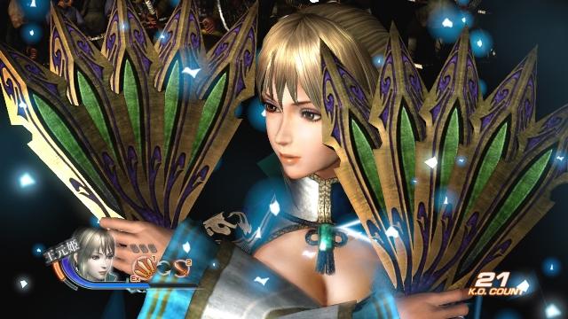 光荣将推出《真三国无双6》《猛将传》PC中文特典版