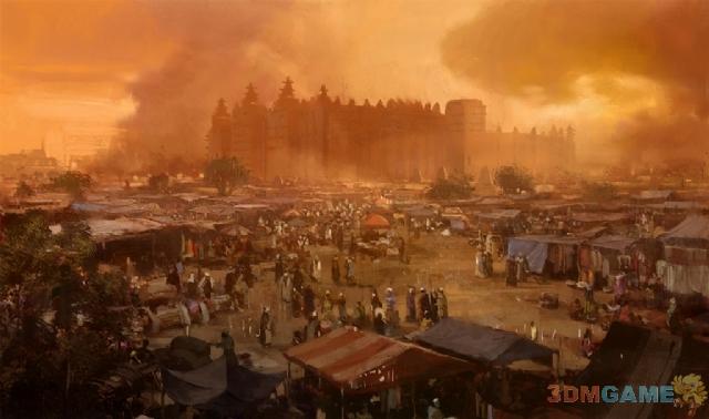 《文明5:众神与国王》资料片介绍 比原版更带劲!