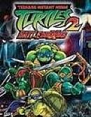 忍者神龟2:并肩作战