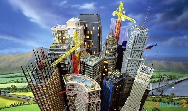 更具挑战性 《模拟城市5》我们所期盼的新特点