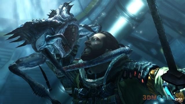 《失落的星球3》剧情曝光 2019年重返冰雪世界