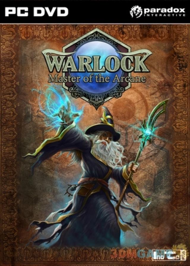 3DM全国首发文明魔幻版《术士:秘术宗师》PC试玩版