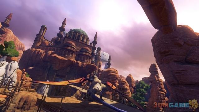 <b>《索尼克全明星赛车:变形》将拥有20多个游戏角色</b>