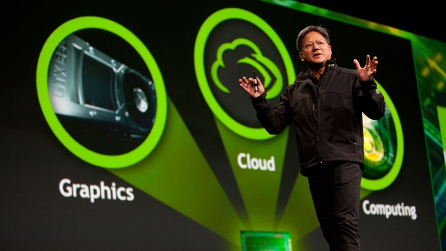 <b>英伟达宣布云端GPU平台 未来云端游戏时代指日可待</b>