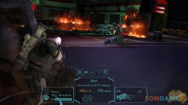 《幽浮:未知敌人》多人死亡竞赛模式详情透露