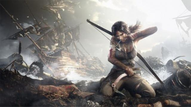 <b>棒子的眼光不错 韩媒评E3游戏展五大女性角色</b>