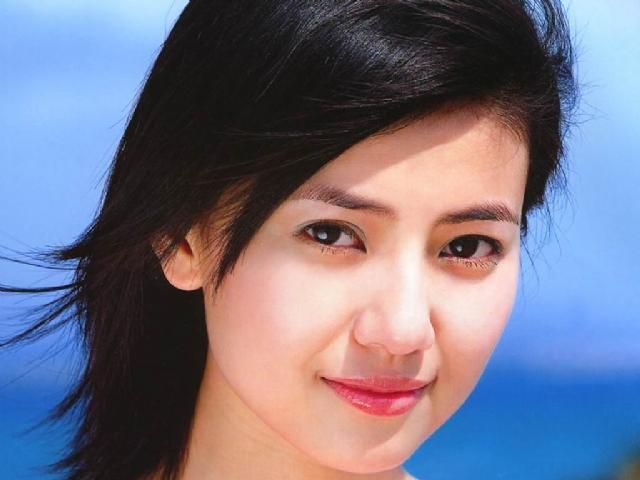 中国美女明星_中国最美的20位女明星 江山多娇美女如云!