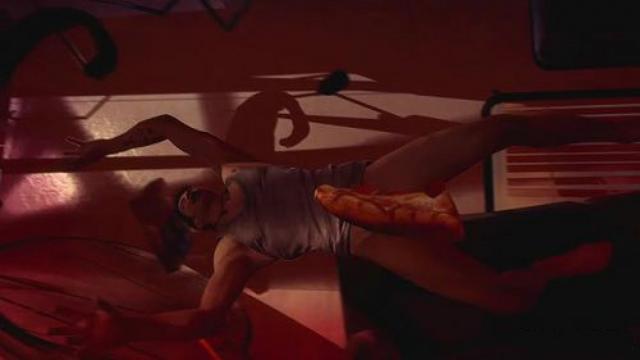 《鬼泣5》被ESRB评为M级 女角袒胸露乳挑逗但丁