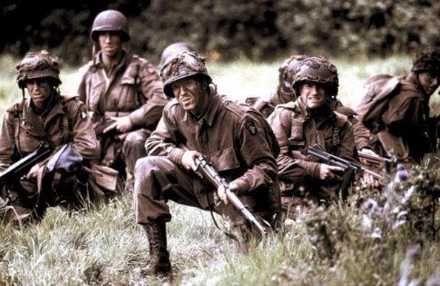 <b>《COD》系列登场部队一览 这些着名部队战功赫赫!</b>