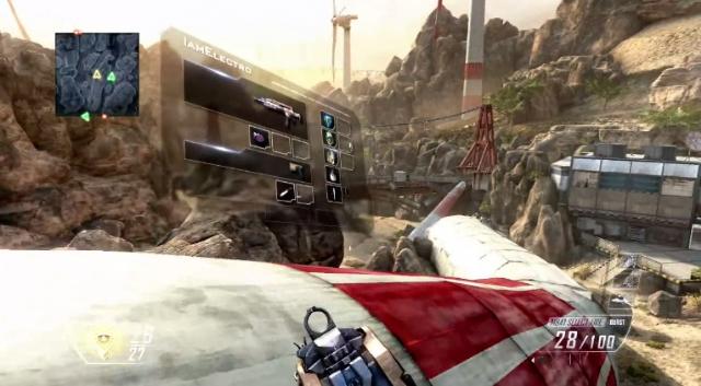 《使命召唤9》多人模式预告片详析 霸气的未来战争