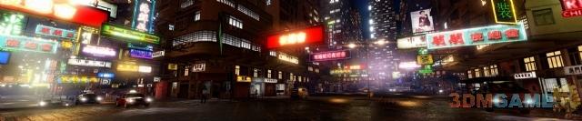 《热血无赖》PC版截图首曝 将比主机版更加优秀