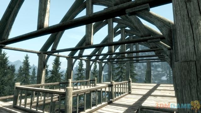 """《上古卷轴5:天际》DLC""""炉火""""简评:新的挑战"""