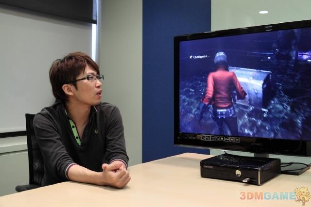 《生化危机6》大量新细节 扮演丧尸追杀主角很刺激
