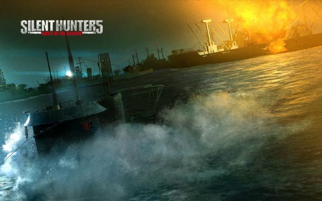 保卫钓鱼岛杀退小日本 六款现代海战游戏推荐