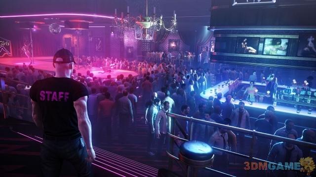 9分!《杀手5》IGN详细评测 画面出色华丽杀人!