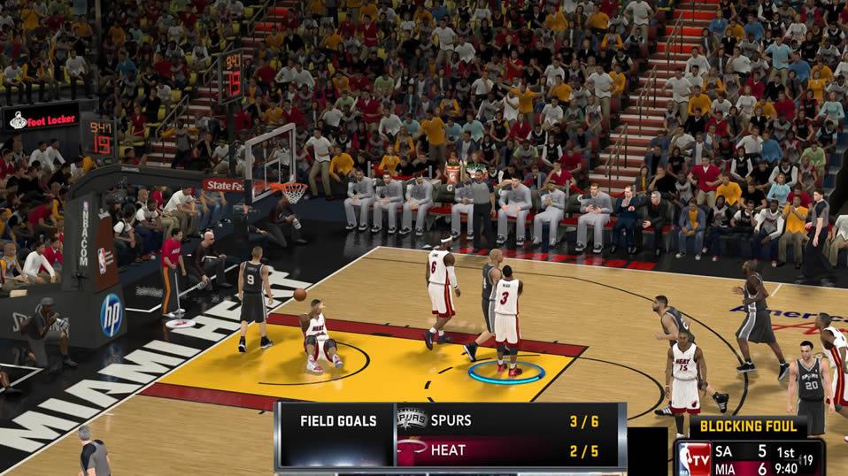 《NBA 2K13(NBA 2K13)》