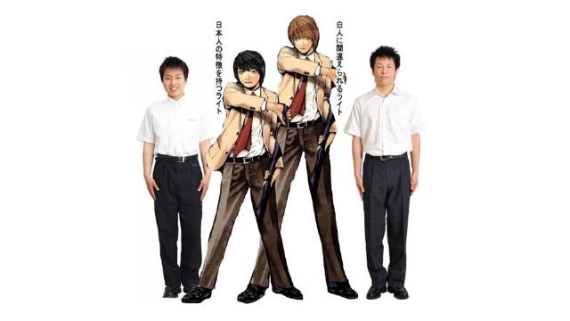 <b>关于动漫角色人种问题 引发日本网络大讨论</b>