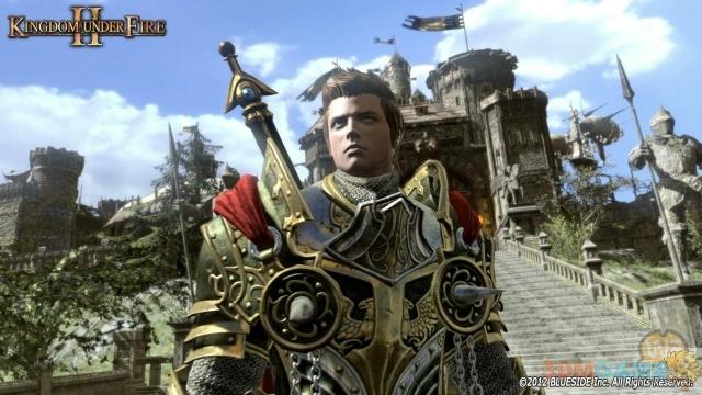 沉寂多时 《炽焰帝国2》再曝最新游戏截图