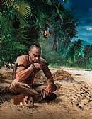 孤岛惊魂3:我的世界