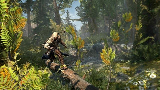 《刺客信条3》被玩家吐槽很烂 除了战斗就没亮点?