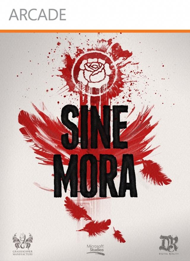 横版飞行射击游戏《不再犹豫(Sine Mora)》破解版下载
