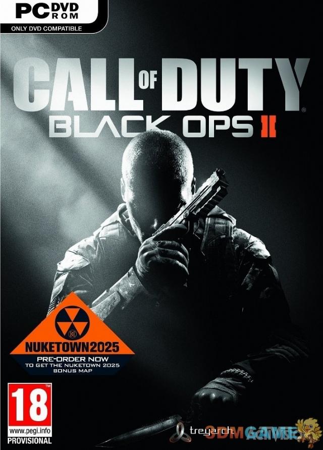 <b>万众瞩目!《使命召唤9:黑色行动2》PC正式版发布</b>