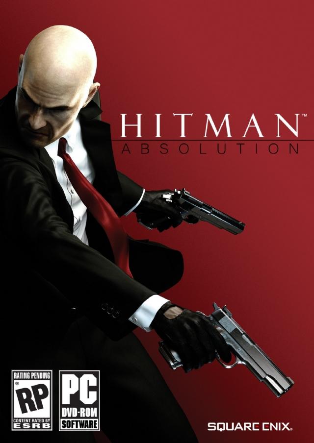 万众期待的光头杀手终登场 《杀手5:赦免》PC正式版下载