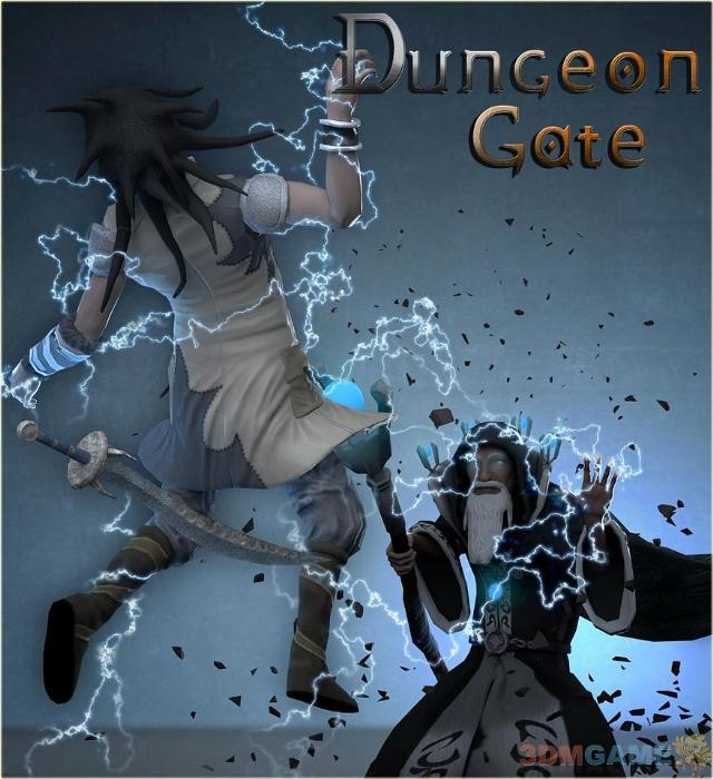 <b>3DM全球首发 RPG新作《地城之门》破解硬盘版发布</b>