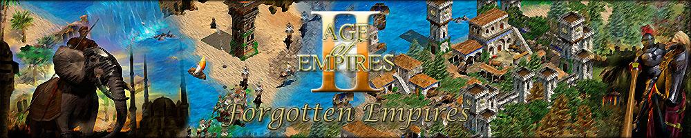 帝国时代2hd被遗忘_震撼发布 《帝国时代2:被遗忘的帝国》简中版下载_3DM单机