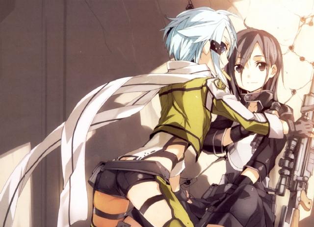 日本将把《刀剑神域》改编成av 你能hold住吗?