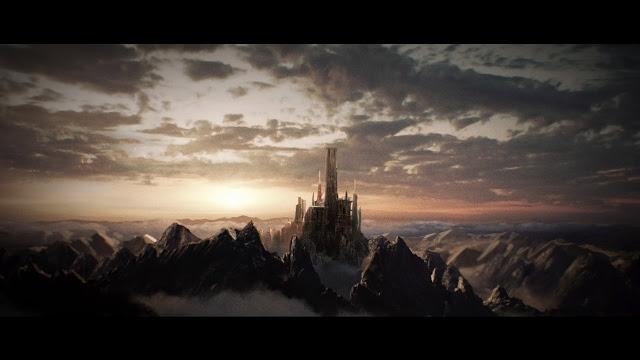 《黑暗之魂2》新图欣赏 将有全新变态挑战等着你!
